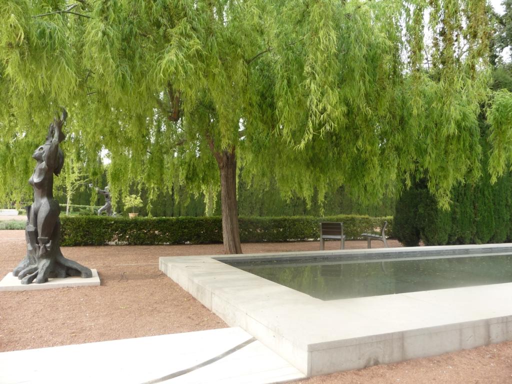 Jardin de las hesperides en val ncia jardines en espa a for Jardin hesperides